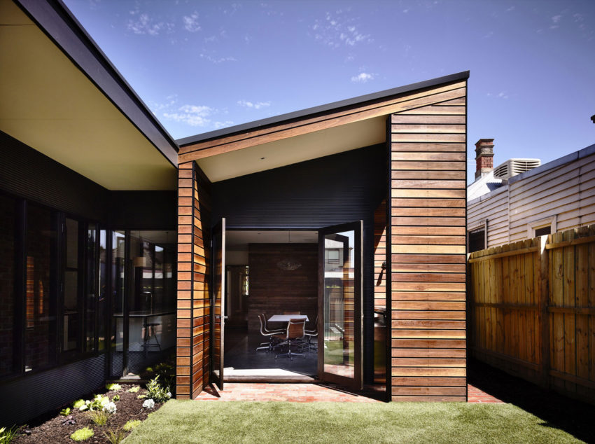 Northcote Residence by Wolveridge Architects (3)