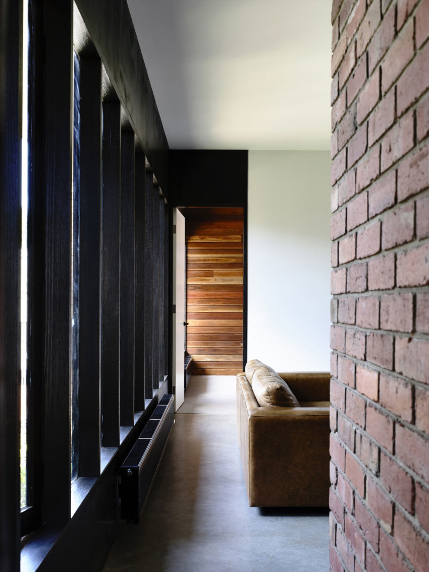 Northcote Residence by Wolveridge Architects (8)