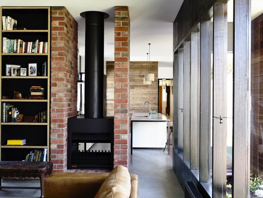 Northcote Residence by Wolveridge Architects (9)