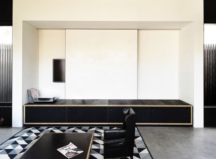 Northcote Residence by Wolveridge Architects (10)