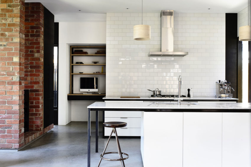 Northcote Residence by Wolveridge Architects (11)