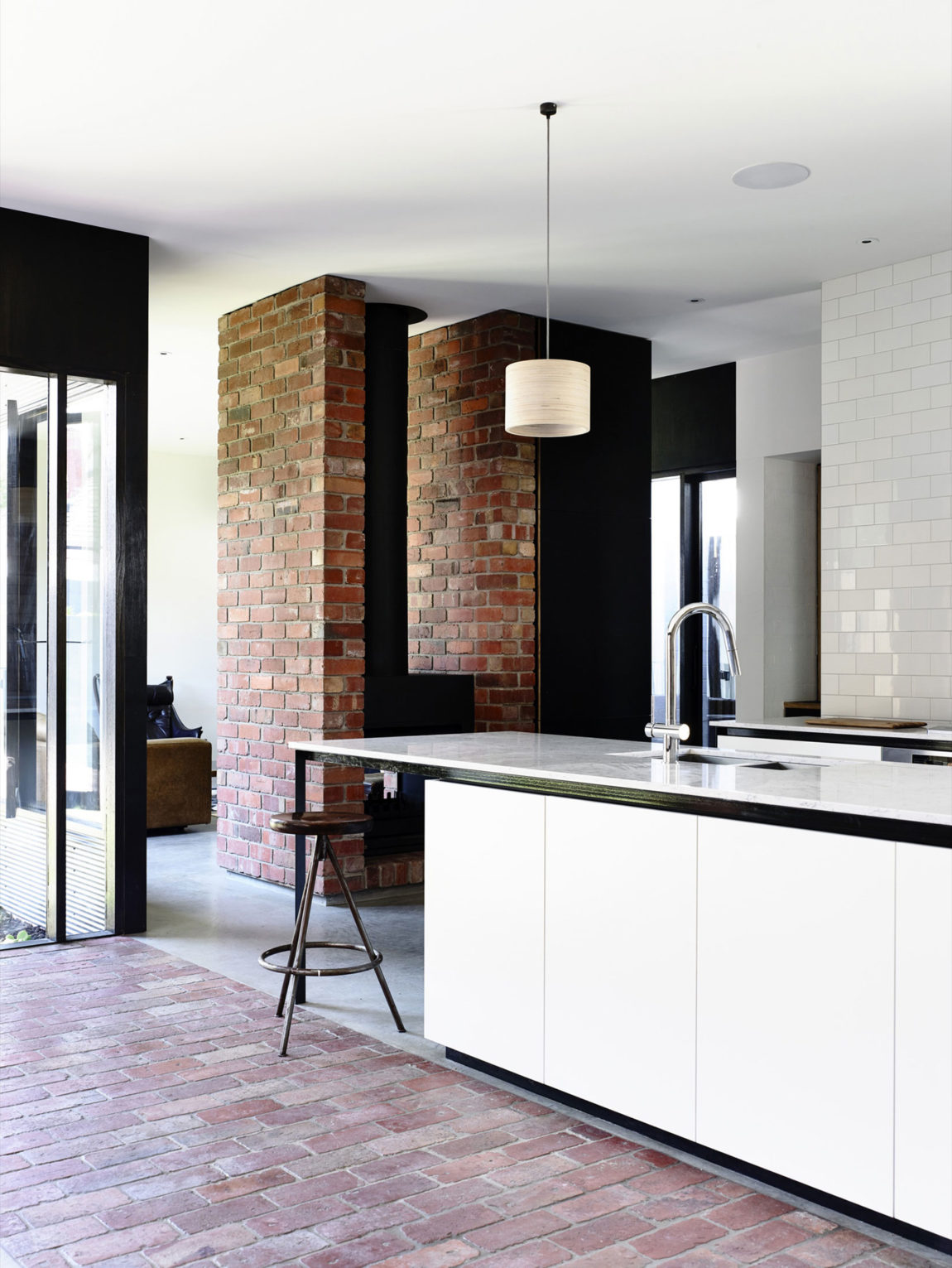 Northcote Residence by Wolveridge Architects (12)