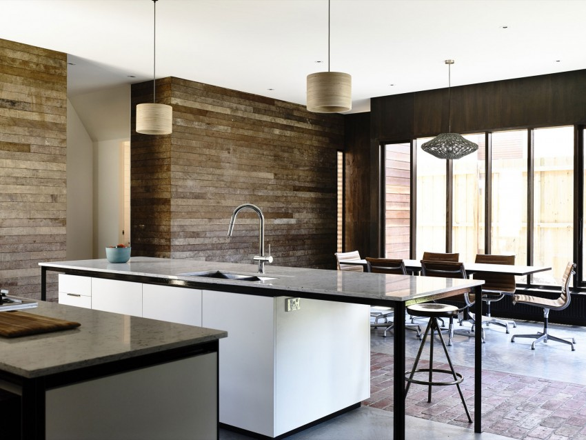 Northcote Residence by Wolveridge Architects (14)