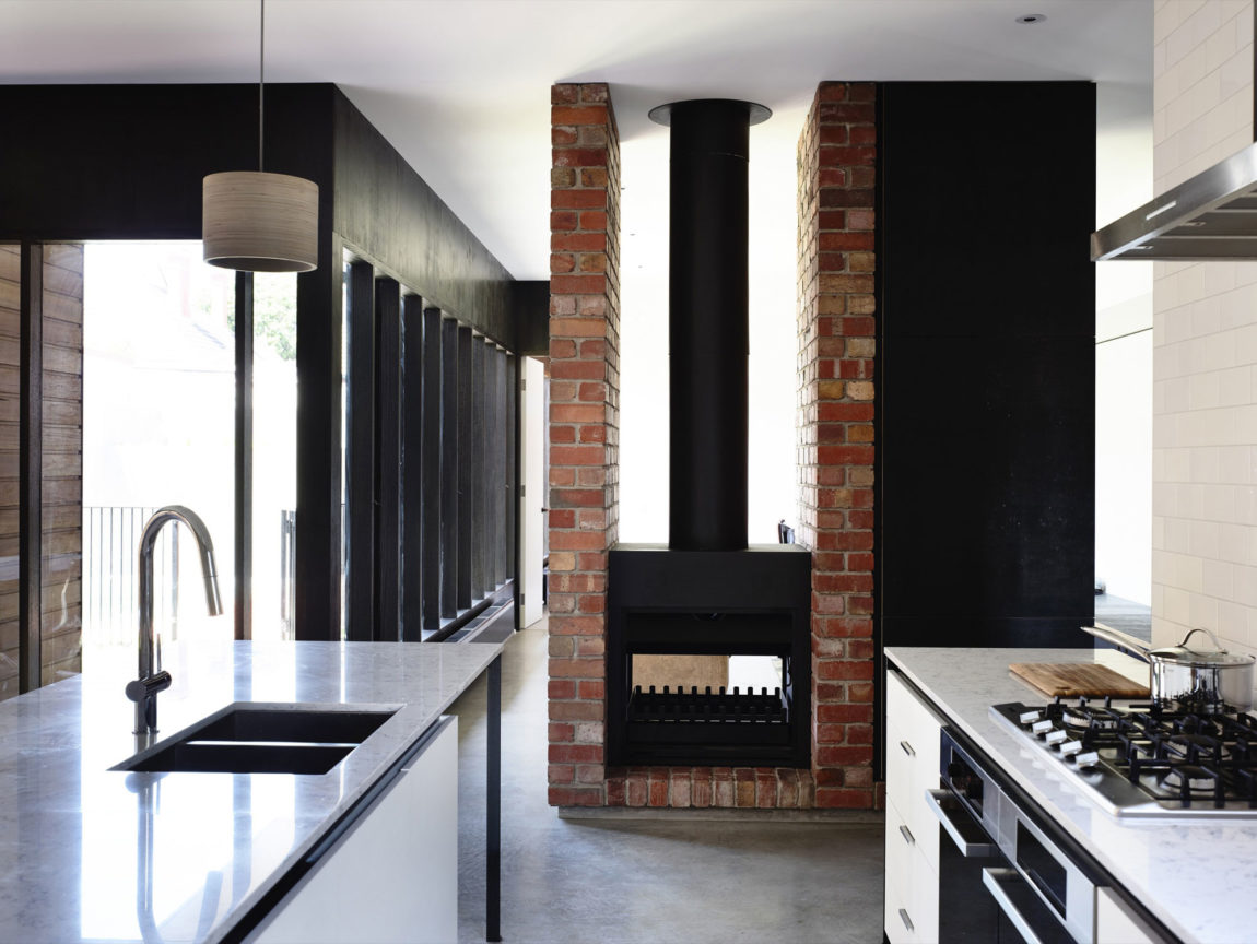 Northcote Residence by Wolveridge Architects (15)