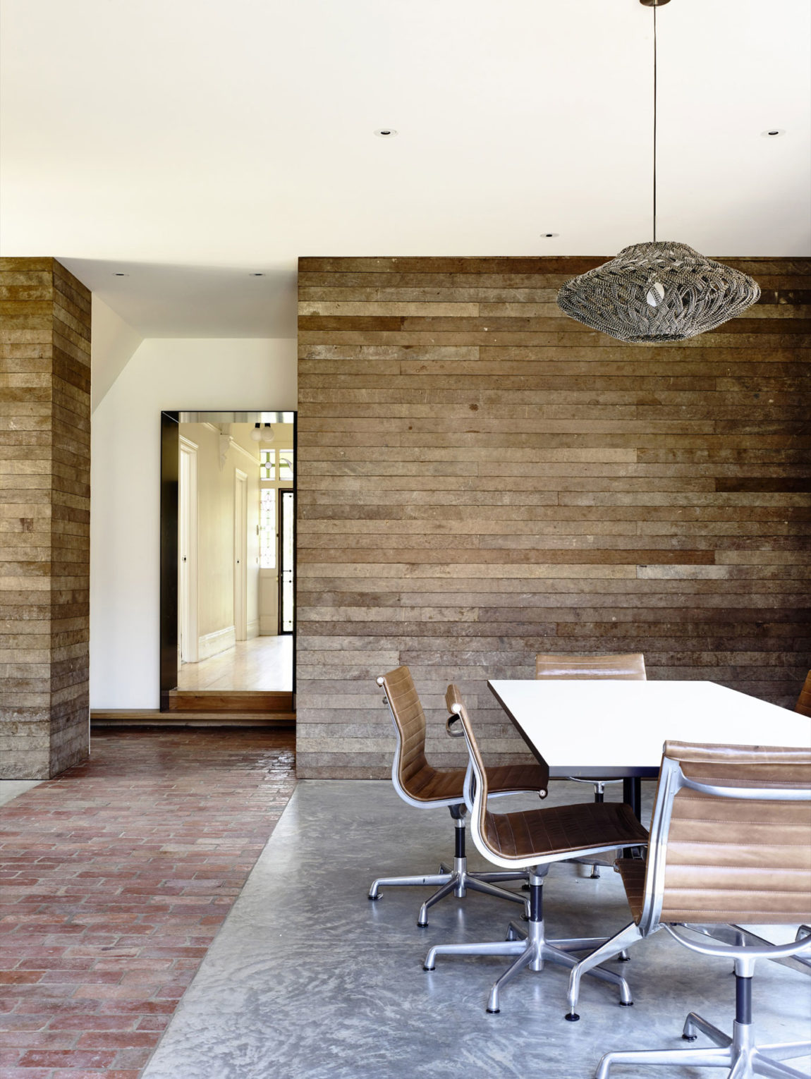 Northcote Residence by Wolveridge Architects (17)