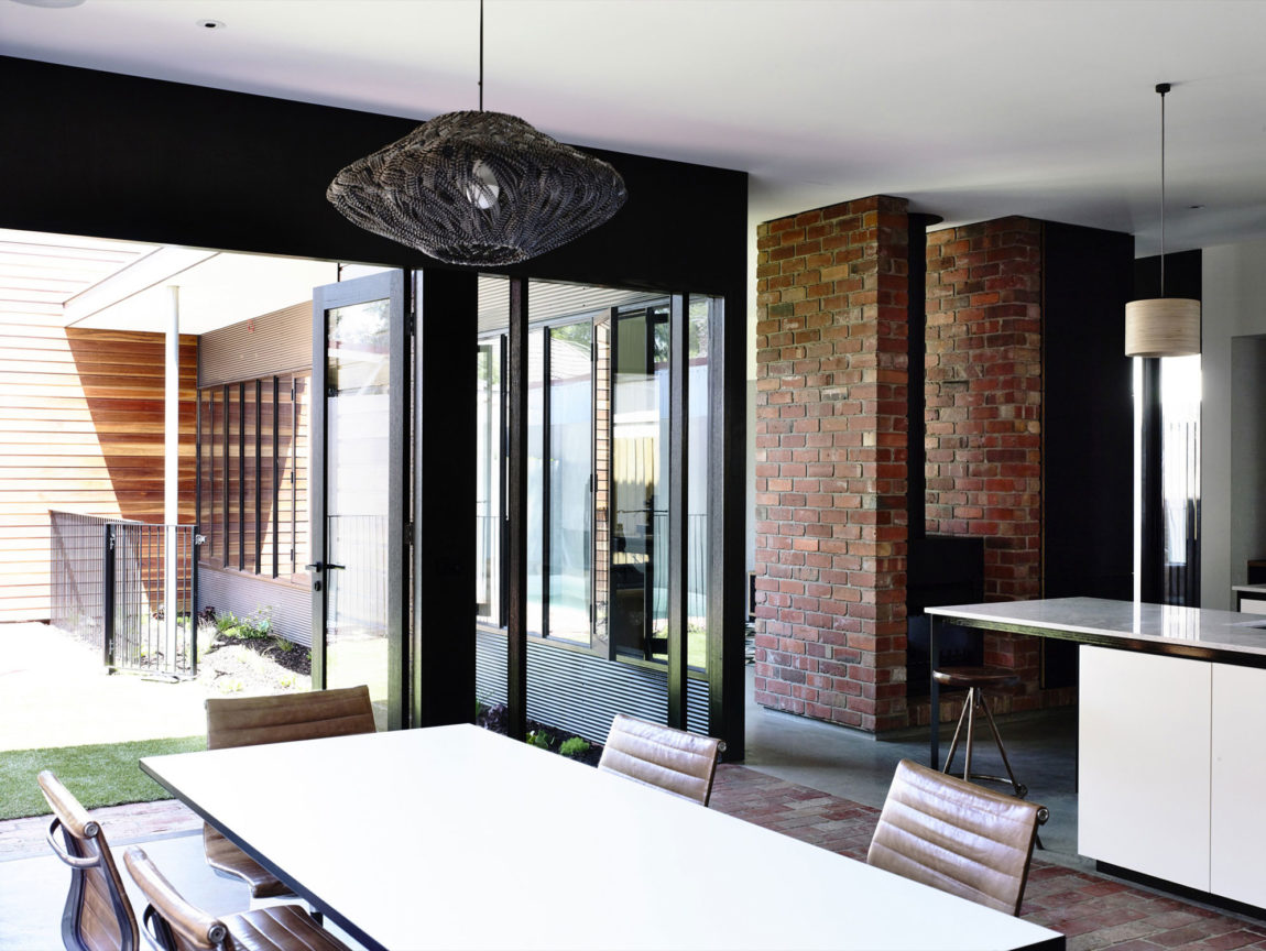 Northcote Residence by Wolveridge Architects (18)