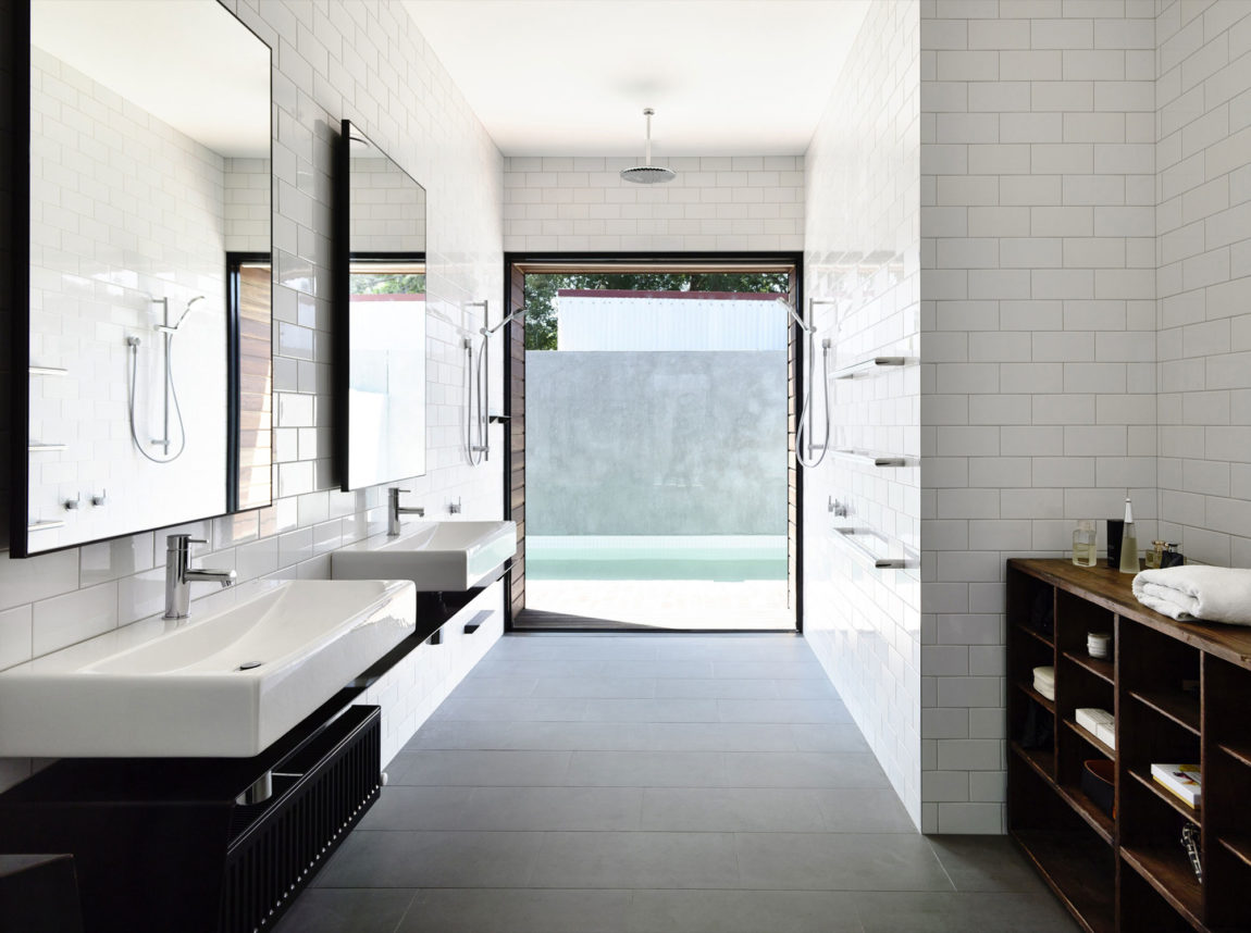 Northcote Residence by Wolveridge Architects (19)