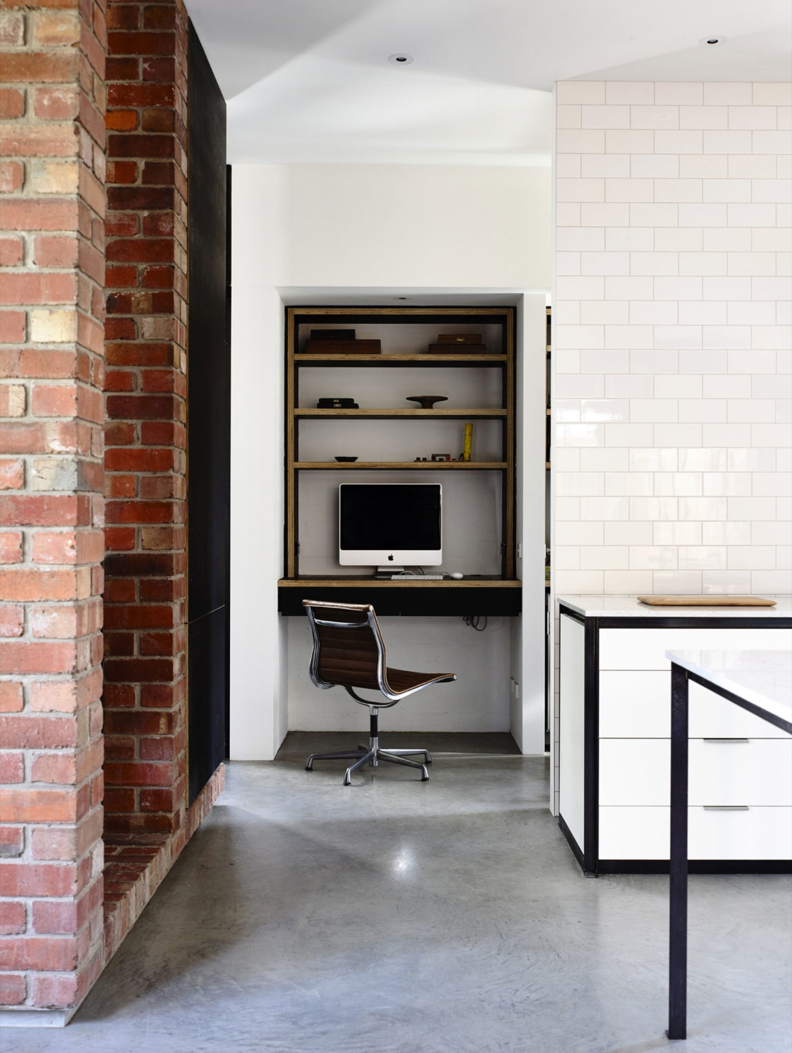Northcote Residence by Wolveridge Architects (21)
