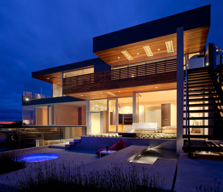 Orchard Way by McLeod Bovell Modern Houses (9)