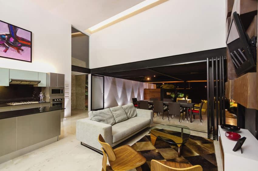 PL2 House by Seijo Peon Arquitectos y Asociados (12)