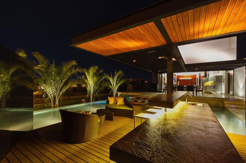 PL2 House by Seijo Peon Arquitectos y Asociados (13)