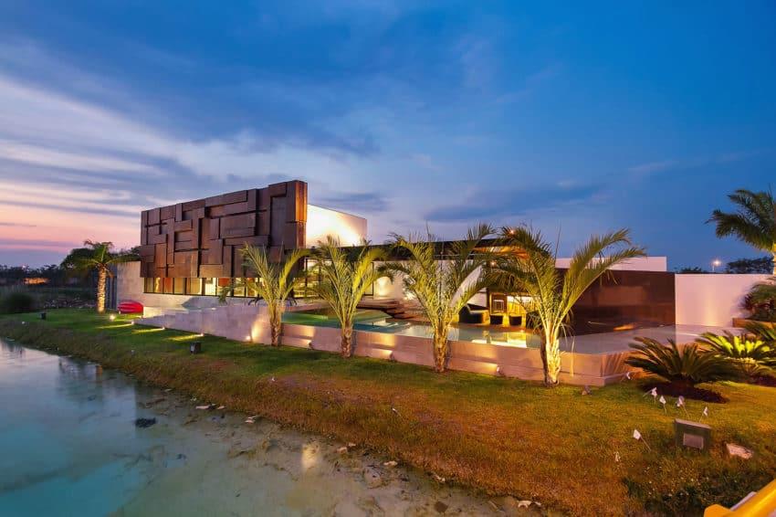 PL2 House by Seijo Peon Arquitectos y Asociados (16)