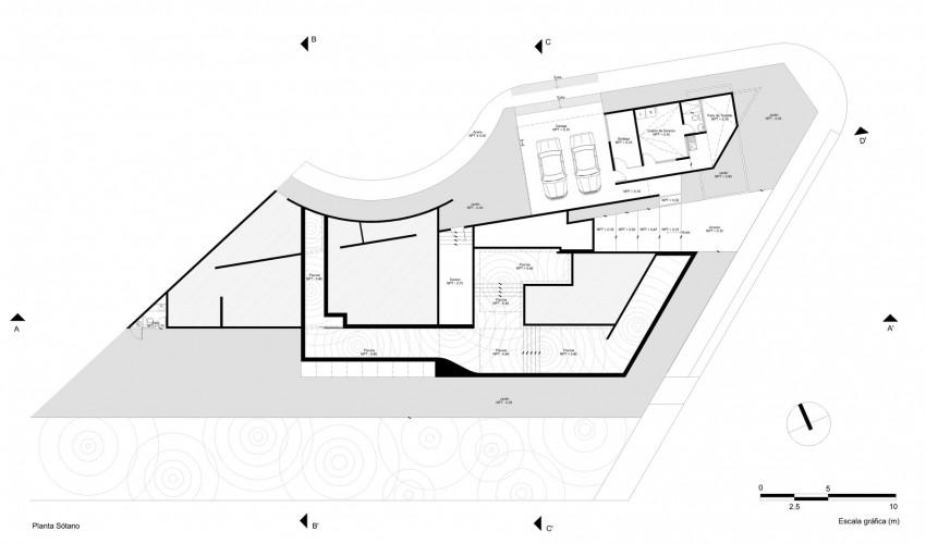 PL2 House by Seijo Peon Arquitectos y Asociados (20)