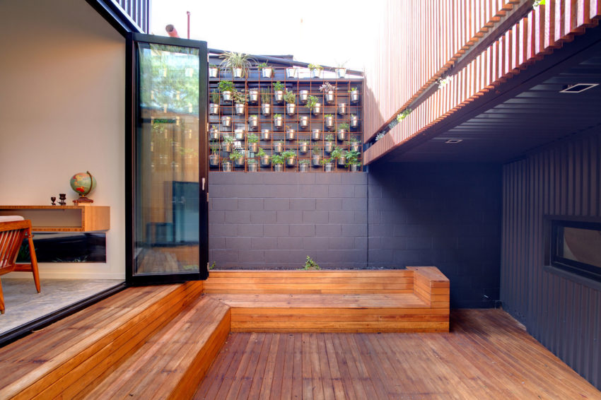 Parure House by Architects EAT (6)