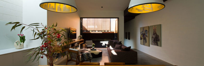 Parure House by Architects EAT (7)