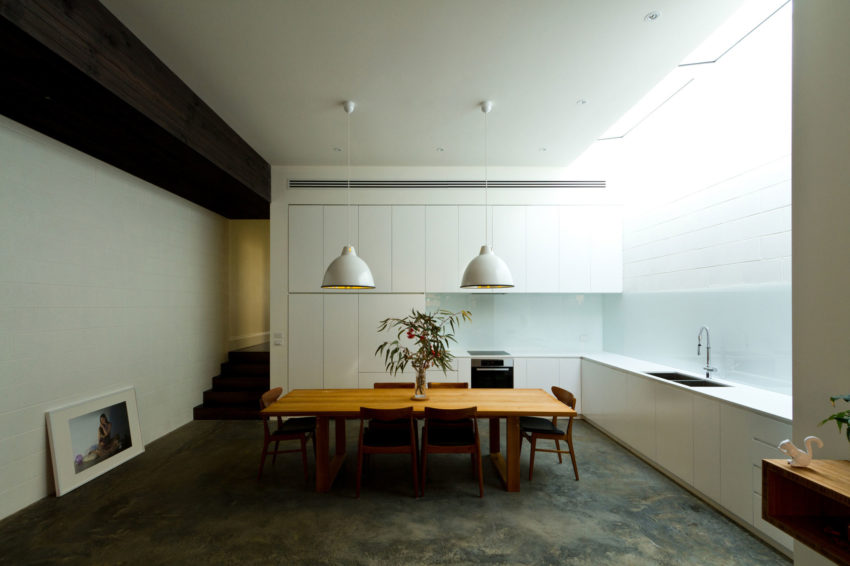 Parure House by Architects EAT (13)