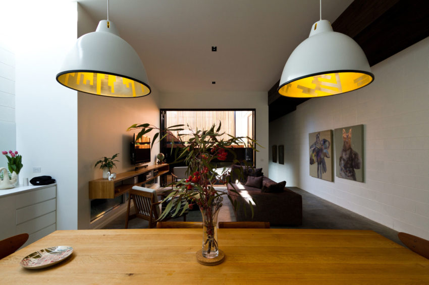 Parure House by Architects EAT (16)