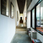 Parure House by Architects EAT (19)