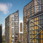 Penthouse at NEO Bankside in London (1)