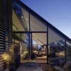 Penthouse at NEO Bankside in London (11)