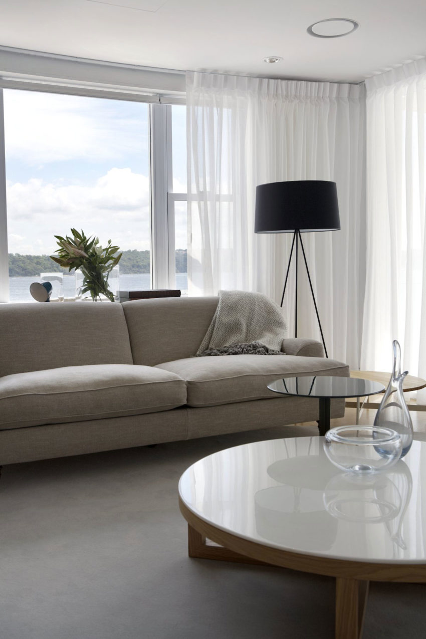 Point Piper Apartment by CO-AP Architects (3)