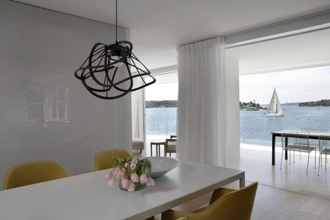 Point Piper Apartment by CO-AP Architects (9)
