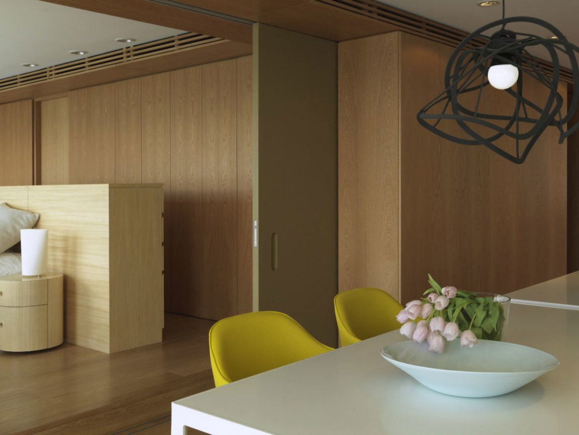 Point Piper Apartment by CO-AP Architects (10)