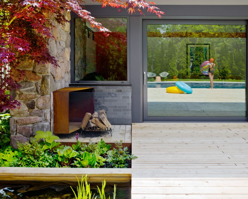 Pool House by +tongtong (2)