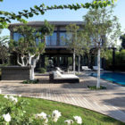 Ramat Hasharon House 10 by Pitsou Kedem Architects (1)