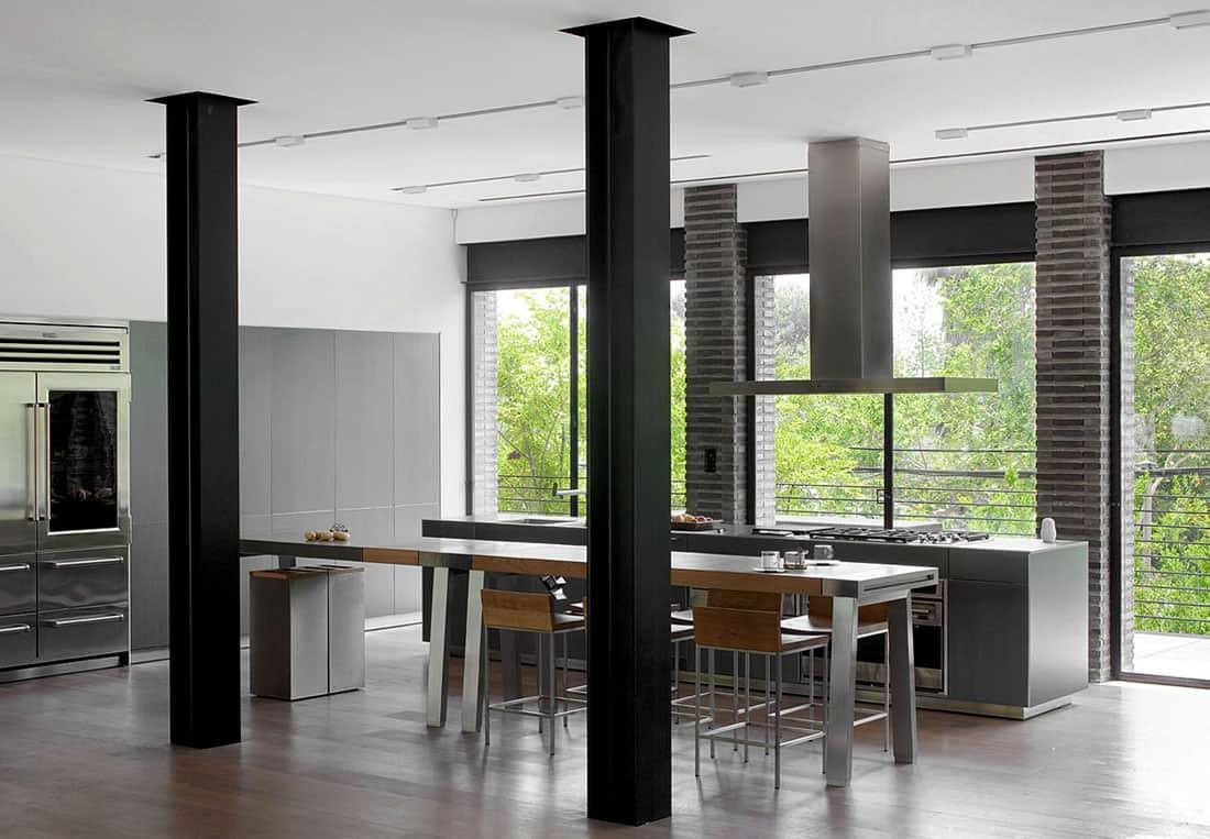 Ramat Hasharon House 10 by Pitsou Kedem Architects (6)