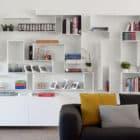 Ramat Hasharon House 10 by Pitsou Kedem Architects (7)