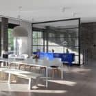Ramat Hasharon House 10 by Pitsou Kedem Architects (9)