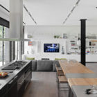 Ramat Hasharon House 10 by Pitsou Kedem Architects (8)