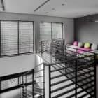 Ramat Hasharon House 10 by Pitsou Kedem Architects (12)