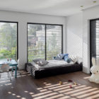 Ramat Hasharon House 10 by Pitsou Kedem Architects (15)