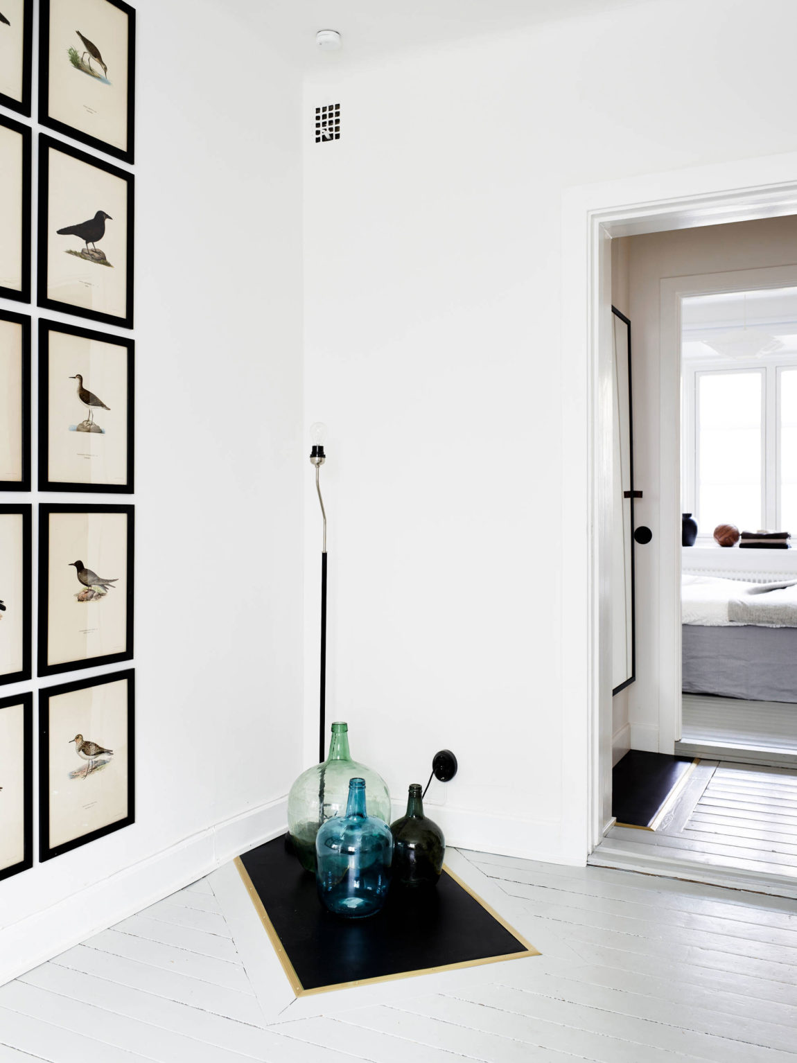 Renovated Apartment in Stockholm (3)
