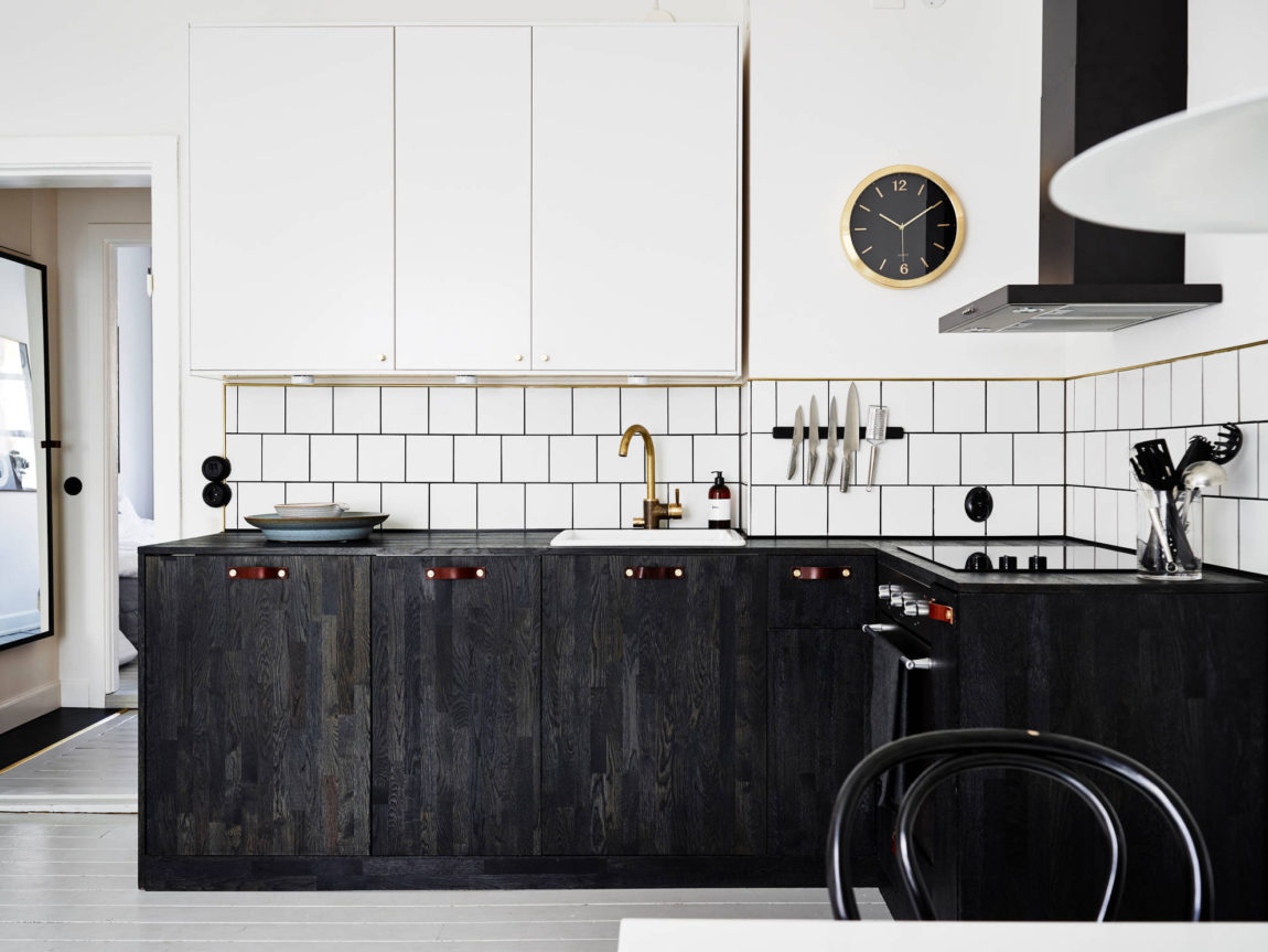 Renovated Apartment in Stockholm (4)