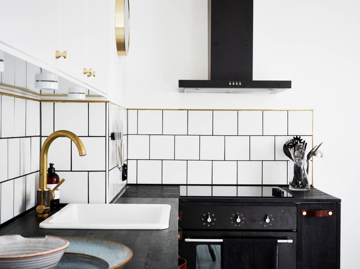Renovated Apartment in Stockholm (6)