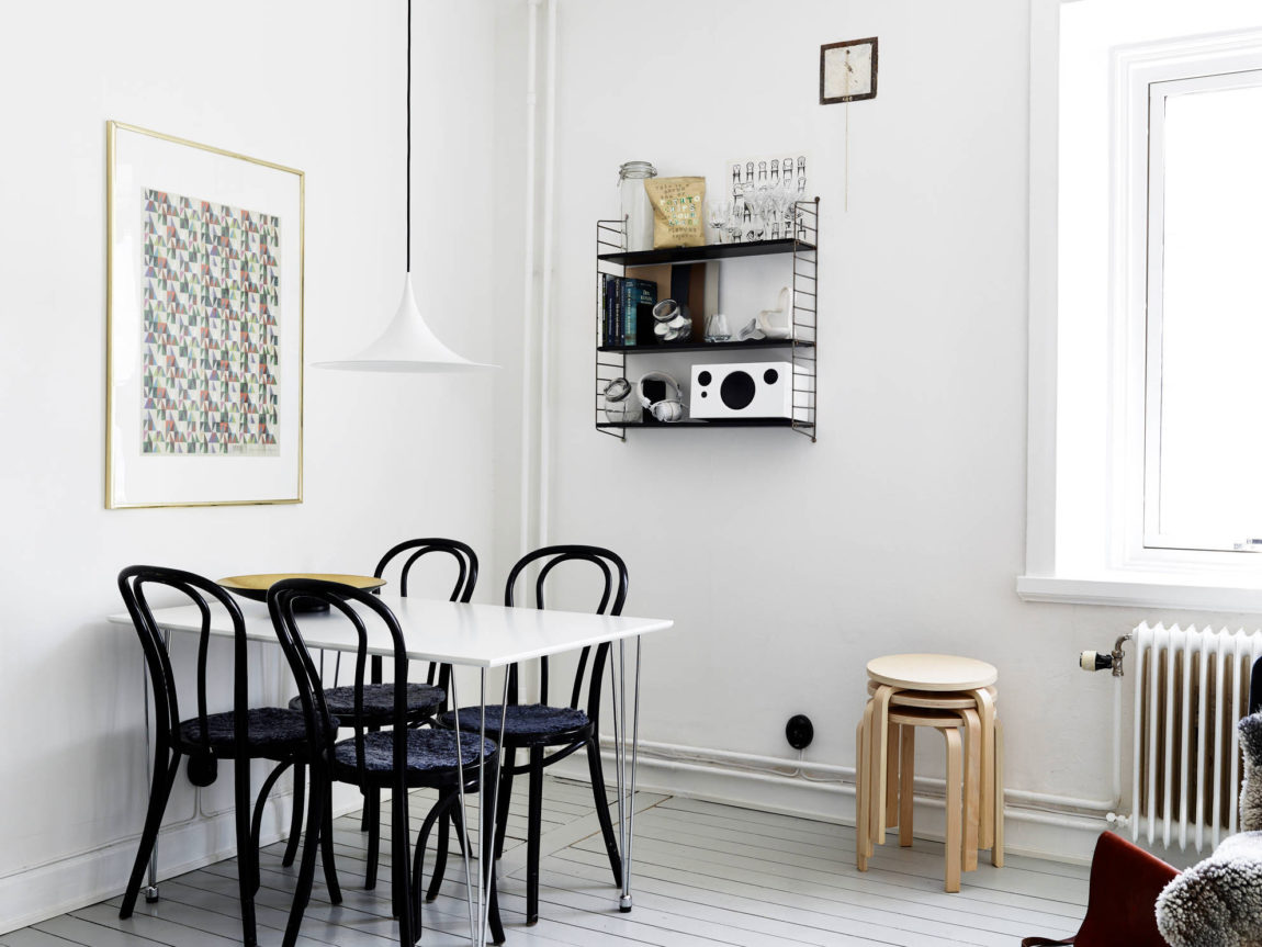 Renovated Apartment in Stockholm (8)