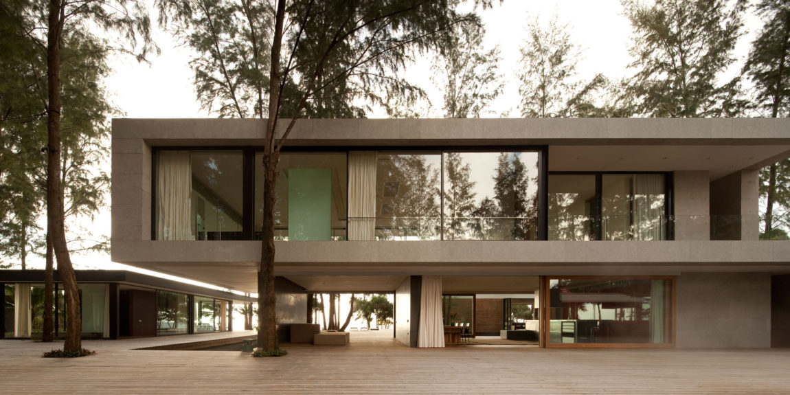 Villa Noi by DBALP (2)
