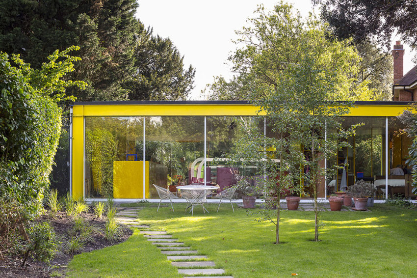 Rogers' House by Rogers Stirk Harbour + Partners (1)