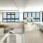 Sky Vault Manhattan Penthouse by MVRDV (1)