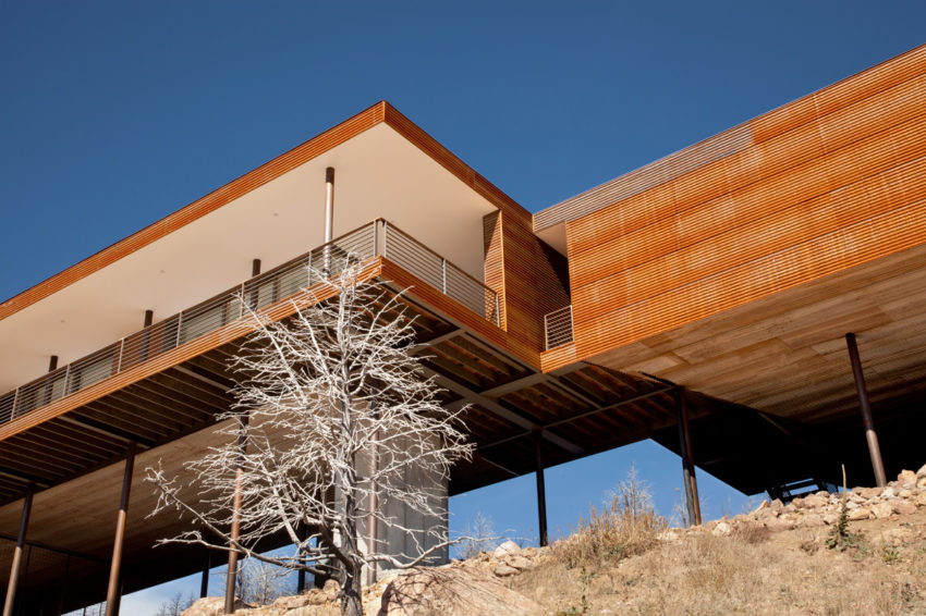 The Fourmile Sky House by THA Architecture (3)