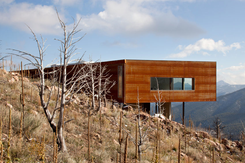 The Fourmile Sky House by THA Architecture (6)
