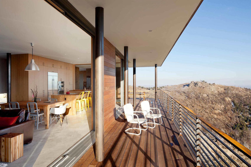 The Fourmile Sky House by THA Architecture (14)