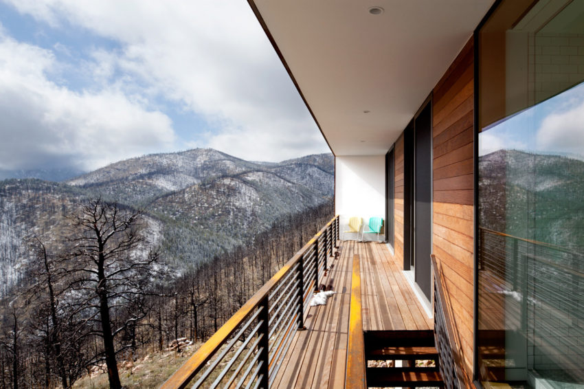 The Fourmile Sky House by THA Architecture (15)