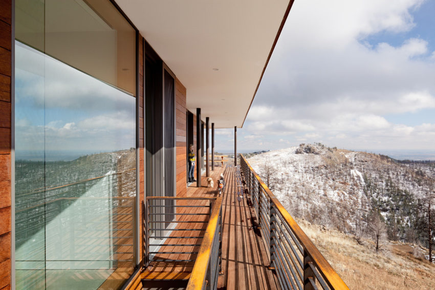 The Fourmile Sky House by THA Architecture (16)