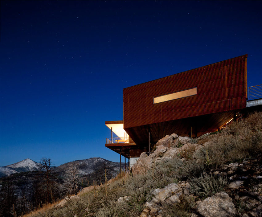 The Fourmile Sky House by THA Architecture (26)