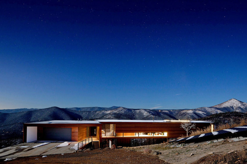 The Fourmile Sky House by THA Architecture (27)