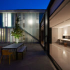 Three Parts House by Architects EAT (45)